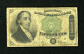 Fractional Currency:Fourth Issue, Fr. 1379 50c Fourth Issue Dexter Very Good....