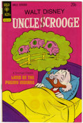 Bronze Age (1970-1979):Cartoon Character, Uncle Scrooge #112 Signed by Carl Barks (Gold Key, 1974) Condition:FN+....