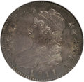 Bust Half Dollars, 1811 50C Small 8 AU53 NGC. O-111. Mintage: 1,203,644. NumismediaWsl. Price for NGC/PCGS coin in AU53: $475. (#6097)...