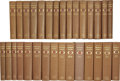 Books:First Editions, Benjamin Franklin. The Papers of Benjamin Franklin. NewHaven, CT: Yale University Press, 1959-1993.... (Total: 30 Items)