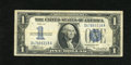 Error Notes:Inverted Reverses, Fr. 1606 $1 1934 Inverted Back Silver Certificate. Very Fine. Thisis a nice inverted back example on this one number Friedb...