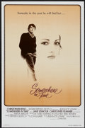 """Movie Posters:Fantasy, Somewhere in Time (Universal, 1980). One Sheet (27"""" X 41""""). Fantasy...."""