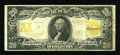 Large Size:Gold Certificates, Fr. 1186 $20 1906 Gold Certificate Fine....