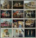 """Movie Posters:Musical, Billy Rose's Jumbo (MGM, 1962). Color Still Set of 12 (8"""" X 10""""). Musical.... (Total: 12 Items)"""