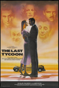 "Movie Posters:Drama, The Last Tycoon (Cinema International, 1976). British One Sheet (27"" X 40""). Drama...."
