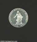 Austria: , Austria: Republic 25 Schilling 1956 Mozart, Proof, only 1500 proofsare estimated to have been struck. Rare....