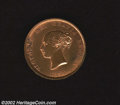 Canada:New Brunswick, Canada: New Brunswick Half Penny Token 1854, KM3, Lustrous UNC,some staining. ...