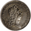 Colonials: , Undated 2PENCE Rosa Americana Twopence, Label AU55 PCGS. Breen-88.A bold and unblemished example of this early and scarce ...