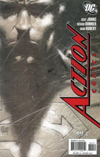 Issue cover for Issue #844