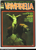 Silver Age (1956-1969):Horror, Vampirella Lot (Warren, 1970) Condition: averages VG/FN. Contains#7-10, #20 and #30.... (Total: 6 Comic Books Item)