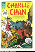 Silver Age (1956-1969):Mystery, Charlie Chan lot of #1 and #2 (Dell, 1965) Condition: FN.Overstreet 2002 value for group = $25. ...