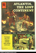 Silver Age (1956-1969):Adventure, Four Color #1188 (Dell, 1961) Condition: FN+. Overstreet 2002 FN 6.0 value = $33. ...