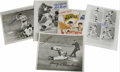 Autographs:Photos, New York Yankees Signed Photographs Lot of 15. The most successfulfranchise in major league baseball's history is the focu...