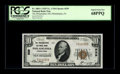 National Bank Notes:Pennsylvania, Philadelphia, PA - $10 1929 Ty. 1 The Philadelphia NB Ch. # 539.Though this institution shows a plethora of reported su...