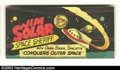"Golden Age (1938-1955):Science Fiction, Wisco/Klarer Comic Book (Miniature) Jim Solar Space Sheriff (Vital,1954) Condition: VF. ""Conquers Outer Space"". Overstreet ..."
