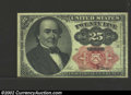 Fractional Currency:Fifth Issue, Fifth Issue 25c, Fr-1308, VF-XF. An attractive and well ...