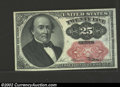 Fractional Currency:Fifth Issue, Fifth Issue 25c, Fr-1309, Choice CU. This is a very ...