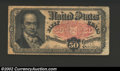 Fractional Currency:Fifth Issue, Fifth Issue 50c, Fr-1381, Fine-VF....