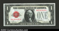 Small Size:Legal Tender Notes, 1928 $1 Legal Tender Note, Fr-1500, Superb Gem CU. This is a ...