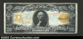 Large Size:Gold Certificates, 1906 $20 Gold Certificate, Fr-1186, Fine-VF. An attractive mid ...
