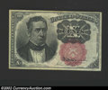 Fractional Currency:Fifth Issue, Fifth Issue 10c, Fr-1266, Choice CU....