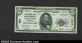 National Bank Notes:Kentucky, Lexington, KY - $5 1929 Ty. 2 First National Bank and ...