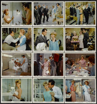 "The Wheeler Dealers (MGM, 1963). Color Still Set of 12 (8"" X 10""). Comedy.... (Total: 12 Items)"