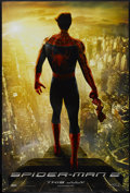 """Spider-Man 2 (Columbia, 2004). One Sheet (27"""" X 40"""") Advance DS. Action"""