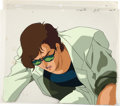 animation art:Production Cel, Japanese Animation Production Cel and Clean Up Drawing OriginalArt, Group of 40 (undated).... (Total: 40 Items)