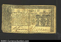 Colonial Notes:Maryland, March 1, 1770, $2/3, Maryland, MD-54, XF. This note is well ...
