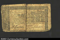 Colonial Notes:Maryland, March 1, 1770, $2, Maryland, MD-56, VF. This is a very ...