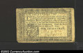 Colonial Notes:Pennsylvania, April 10, 1777, 6s, Pennsylvania, PA-218a, XF-AU. This is a ...