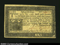 Colonial Notes:Pennsylvania, Pennsylvania March 16, 1785 15s Choice Extremely Fine. ...