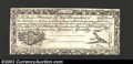 Colonial Notes:New Hampshire, April 3, 1755 Redated June 1, 1756, 10s, New Hampshire, NH-95, ...
