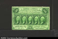 Fractional Currency:First Issue, First Issue 50c, Fr-1311, XF+. This is the very scarce ...