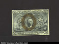 Fractional Currency:Second Issue, Second Issue 25c, Fr-1284, Milton 2R25.2g, CU. This second ...