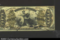 Fractional Currency:Third Issue, Third Issue Justice 50c, Fr-1355, Choice CU. This Justice ...