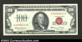 Small Size:Legal Tender Notes, 1966 $100 Legal Tender Note, Fr-1550, Gem CU. A broad-margined ...