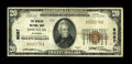 Douglas, WY - $20 1929 Ty. 1 The Douglas NB Ch. # 8087 A much in demand note from the only bank in Douglas to issue Ser...
