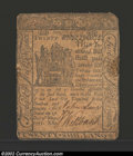Colonial Notes:Delaware, May 1, 1777, 20s, Delaware, DE-92, VF. This is an attractive ...