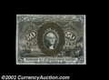 Fractional Currency:Second Issue, Fr. 1317 50c Second Issue About New. Relatively tight ...