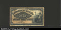 Canadian Currency: , Canada 1900 25¢, Fine+. ...