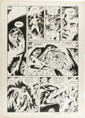 Original Comic Art:Panel Pages, Wally Wood and Dan Adkins - Dynamo #4, page 2 Original Art (Tower,1967). ...