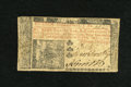 Colonial Notes:New Jersey, New Jersey April 10, 1759 15s Very Fine. This design is a bit weakin some areas, though the color and signatures remain bol...