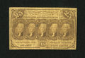 Fractional Currency:First Issue, Fr. 1281 25c First Issue Very Good-Fine....