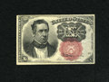 Fractional Currency:Fifth Issue, Fr. 1266 10c Fifth Issue Extremely Fine....