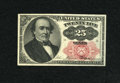 Fractional Currency:Fifth Issue, Fr. 1308 25c Fifth Issue Gem New....