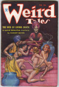 Pulps:Horror, Weird Tales Group (Popular Fiction, 1935).... (Total: 5 ComicBooks)