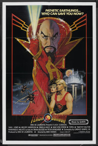 "Flash Gordon (Universal, 1980). One Sheet (27"" X 41""). Science Fiction"