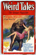 Pulps:Horror, Weird Tales Robert E. Howard Kull Group (Popular Fiction, 1929-30)Condition: Average VG.... (Total: 2 Comic Books)